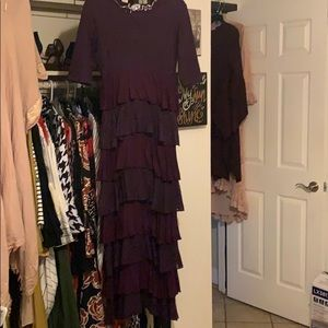 Dainty Jewell's Dreaming in Vintage Dress